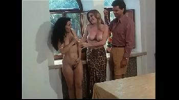porno vintage ménage - classico pornô