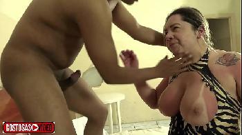 Minha madrasta gostosa na maior putaria - Suzie Slut - Gostosas Video