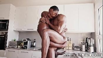 Pornô gay black men negões no maior amor