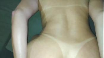 Vídeo Pono Amador anal com a casada gostosa